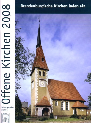 Offene Kirchen 2008