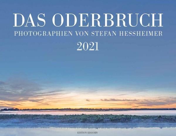 Das Oderbruch 2021 - Photokalender von Stefan Hessheimer