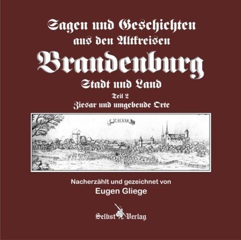 Sagen und Geschichten der Altkreise Brandenburg Stadt u. Land 2