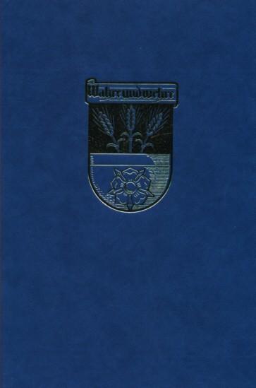 Das Oderbruch ( 2 Bde. )