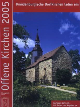Offene Kirchen 2005