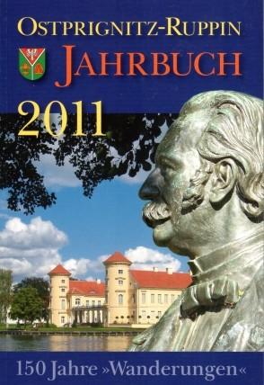 Jahrbuch Ostprignitz-Ruppin 2011