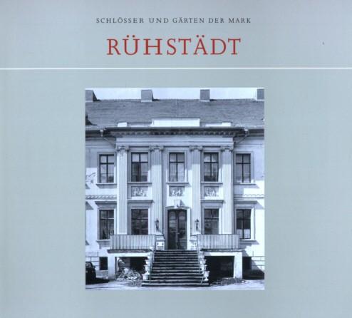 Schloss Rühstädt