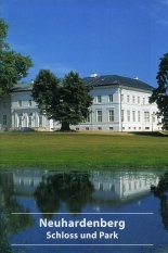 Neuhardenberg - Schloss und Park