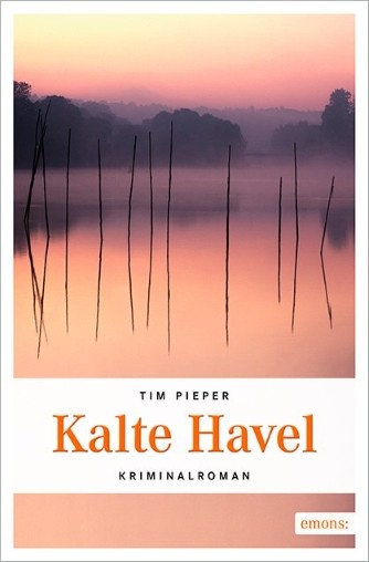 Kalte Havel. Kriminalroman