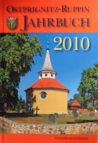 Jahrbuch Ostprignitz-Ruppin 2010