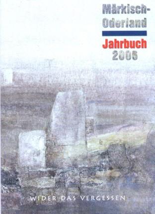 Landkreis Märkisch-Oderland - Jahrbuch 2006