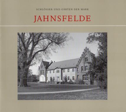 Schloss Jahnsfelde