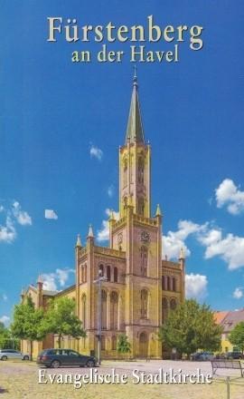 Evangelische Stadtkirche Fürstenberg / Havel